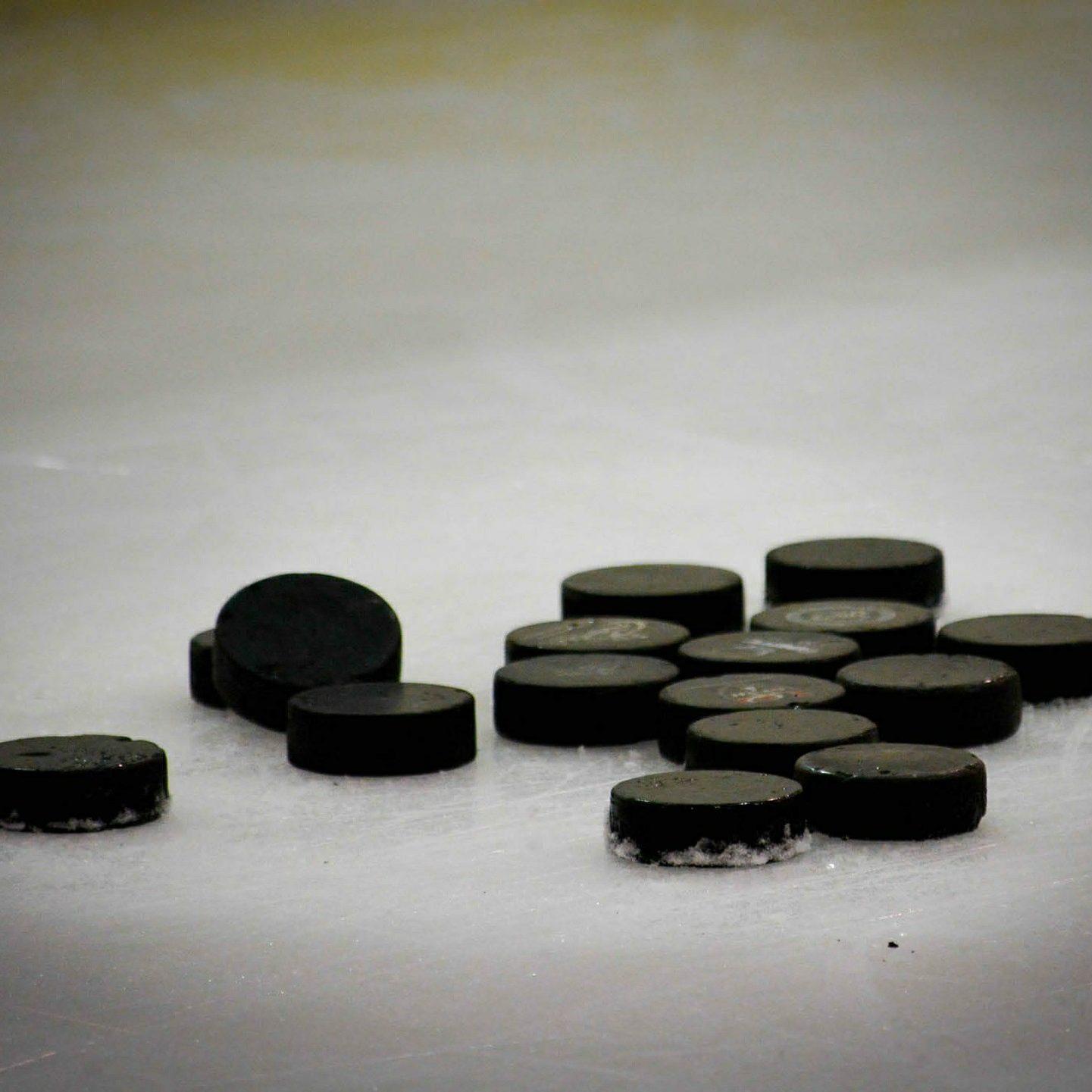 hockey-puck-608582_1920